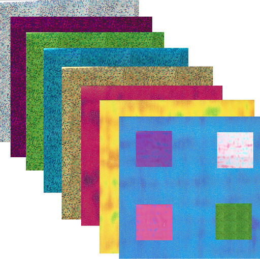 24 Sheets Special Origami / Craft Paper