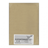 50 Sheets Elephant Hide Paper by Folia