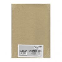 50 Sheets Elephant Hide Paper by Folia