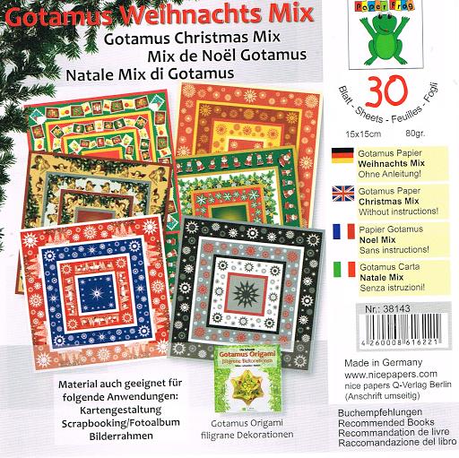 Gotamus Christmas Mix
