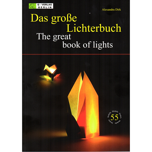 The Great Book of Lights