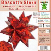 Bascetta Star Kit -An Origami Challenge