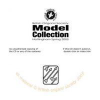 CDrom Model Collection   2005  -  Spring Nottingham