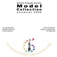 CDrom Model Collection   2006  -  Spring Leicester