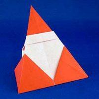 Christmas Origami!