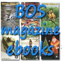 BOS magazines
