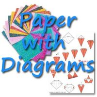 Paper with Diagrams