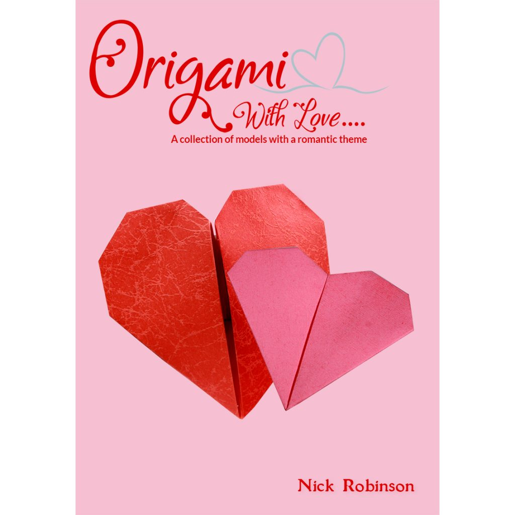 Origami With Love