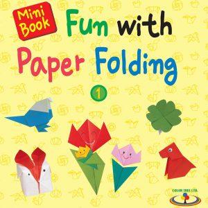 fun with paper folding 1